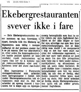 Et dykk inn i Ekebergåsens hemmeligheter freak.no