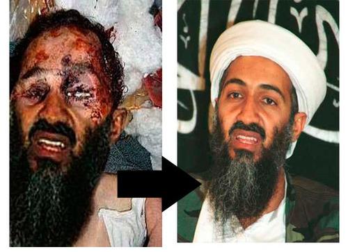 Osama Bin Laden bekreftet død. freak.no
