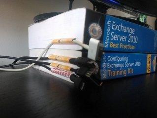 DIY: Ergonomisk stående ved PC en freak.no